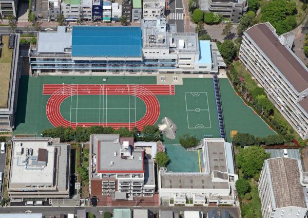 (学)武蔵野東小学校